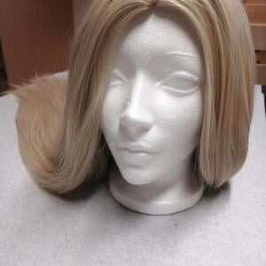 Epic Cosplay Wigs 5 star review on 3rd August 2020