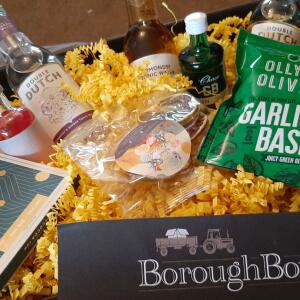 BoroughBox 5 star review on 27th October 2020