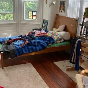 Planet Bunk Bed 5 star review on 13th October 2020