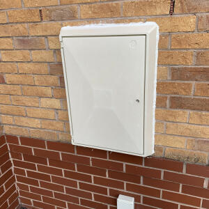 Meter Boxes Direct 5 star review on 8th June 2021