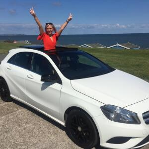Northover Cars 5 star review on 3rd July 2019