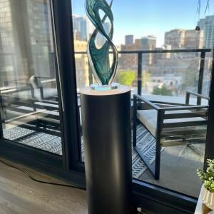 Pedestal Source 5 star review on 6th May 2021