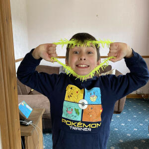 Sensory Education Ltd 5 star review on 14th March 2021