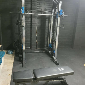 Gym Direct 5 star review on 2nd November 2020