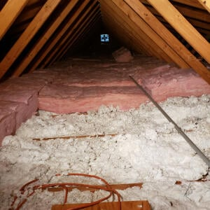 insulation4us 5 star review on 12th February 2021