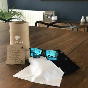 Coral Eyewear 5 star review on 27th November 2020