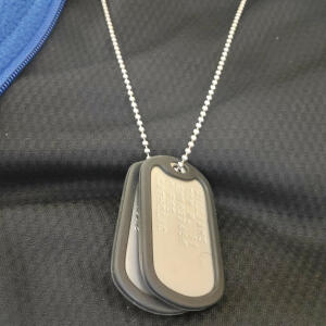 MyDogtag.com 5 star review on 17th October 2021