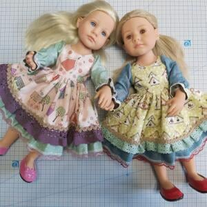 My Doll Best Friend Ltd 5 star review on 22nd October 2020