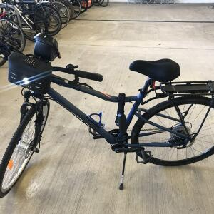 Swytch Bike 5 star review on 4th March 2020