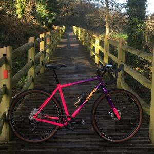 Swinnerton Cycles 5 star review on 26th December 2020