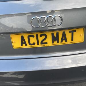 Absolute Reg 5 star review on 11th September 2021