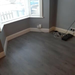 Discount Flooring Depot 5 star review on 25th February 2021