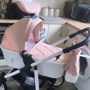 BabyMonitorsDirect 5 star review on 3rd July 2021
