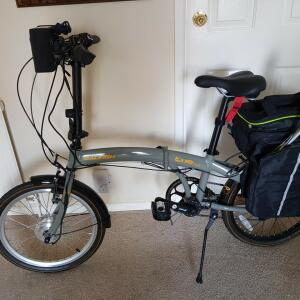 Swytch Bike 5 star review on 9th September 2021