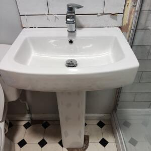Bathroom Mountain 5 star review on 10th September 2021