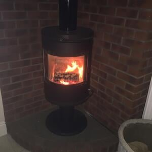 Dalby Firewood 5 star review on 9th October 2020