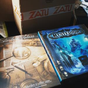 Zatu Games 5 star review on 23rd January 2020