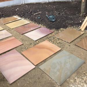 Infinite Paving Ltd 5 star review on 11th July 2019