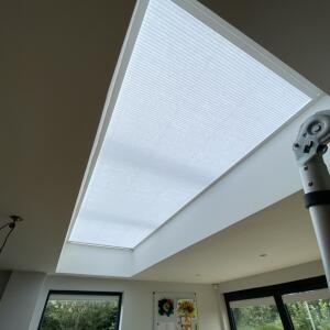 Skylightblinds Direct 5 star review on 21st August 2020