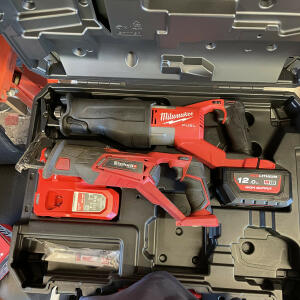 Power Tool Mate 5 star review on 13th June 2021