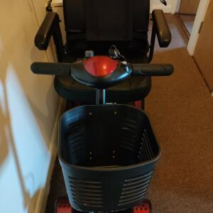 Mobility & Lifestyle 5 star review on 19th May 2021