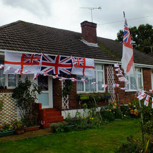 Flag & Bunting Store 5 star review on 10th December 2020