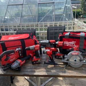 Power Tools UK 5 star review on 9th May 2021