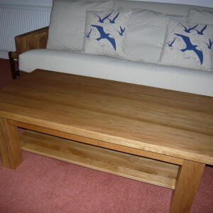 Only Oak Furniture 5 star review on 31st January 2020