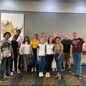 The TEFL Academy 5 star review on 10th January 2020