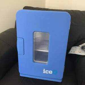MiniFridge.co.uk 5 star review on 14th August 2020
