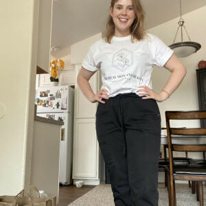 Allied Shirts 5 star review on 21st August 2021