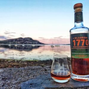 Glasgow Distillery 5 star review on 31st May 2021