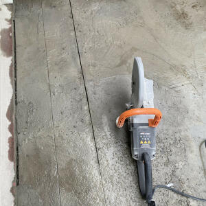 Evolution Power Tools 5 star review on 19th October 2021