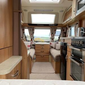 We Buy Touring Caravans 5 star review on 20th May 2021