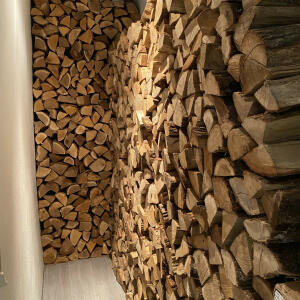 Dalby Firewood 5 star review on 26th September 2020