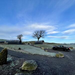 Herdwick Cottages 5 star review on 9th January 2021