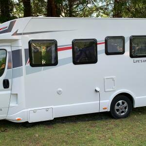 Life's an Adventure Motorhomes & Caravans 5 star review on 14th September 2020