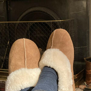 Sheepskin World 5 star review on 29th December 2020