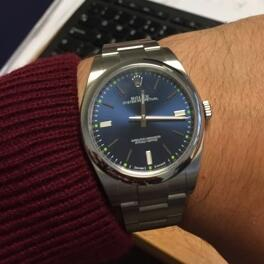 Iconic Watches 5 star review on 24th December 2017