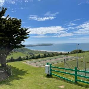 Woolacombe Bay Holiday Parks 5 star review on 14th June 2021