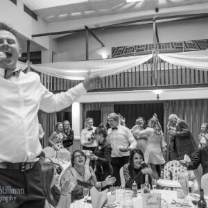 Silver Service Singers 5 star review on 9th May 2017