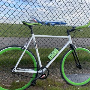 Mango Bikes 5 star review on 18th April 2021