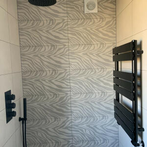 Ergonomic Designs Bathrooms 5 star review on 8th May 2021