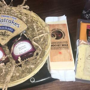 Prestige Hampers 5 star review on 12th July 2021