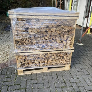 Dalby Firewood 5 star review on 4th November 2020