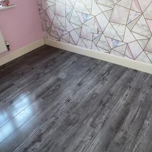 Discount Flooring Depot 5 star review on 10th May 2021