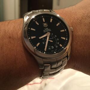 Ross Watch Repairs 5 star review on 24th October 2016