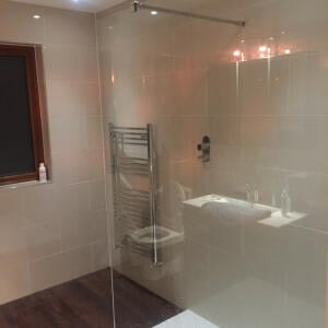 JT Spas 5 star review on 28th February 2018