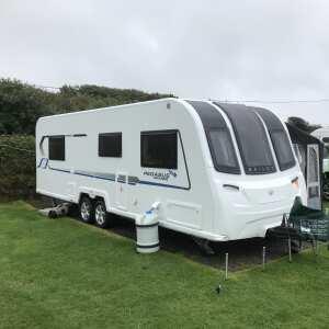 Swindon Caravans Group 5 star review on 9th September 2019