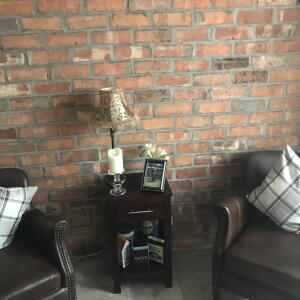 Reclaimed Brick-Tile 5 star review on 17th October 2019